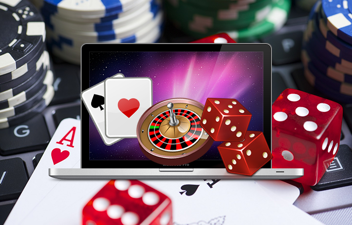 Strategi Double Down di Casino Online